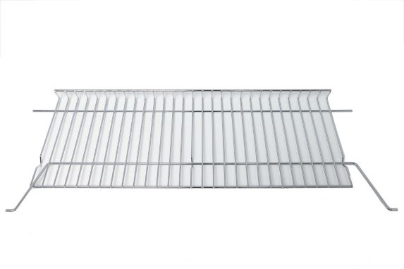 MASTER Chef Porcelain Coated Steel Warming Rack, 67 x 21 x 3-cm Product image