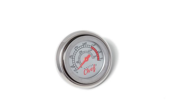 MASTER Chef Thermometer and Bezel, 8 x 8 x 4-cm Product image