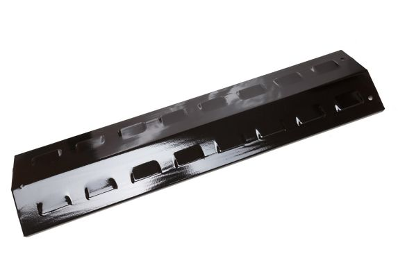 MASTER Chef Porcelain Coated Heat Plate, 70 x 18 x 4-cm Product image