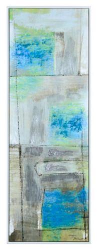 Renwil Serra Do Mar Canvas Wall Art, 70 x 24 x 1.5-in Product image