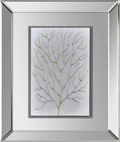 Renwil Branching Out I Wall Art, 20 x 24 x 1.5-in Product image