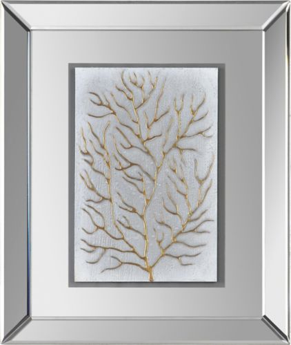 Renwil Branching Out II Wall Art, 20 x 24 x 1.5-in Product image