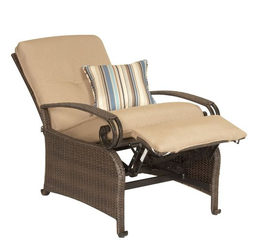 La-Z-Boy Outdoor Lake Como Recliner Product image