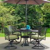 Sunjoy Vineyard Dining Set, 7-pc | Sunjoynull