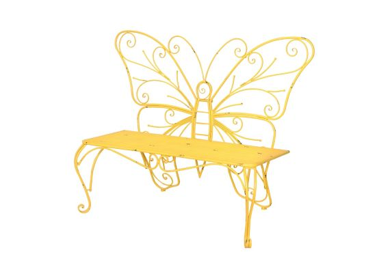 Banquette Sunjoy Butterfly, 55,7 x 23,5 x 42 po
