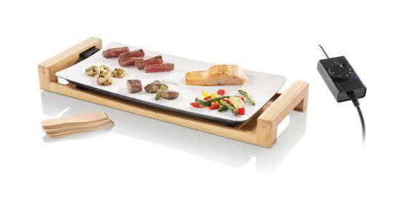 Appareil à raclette Swissmar pour 6 personnes