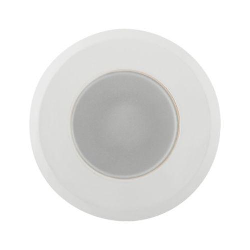 Globe Recessed Lights, White, 4-in, 10-pk