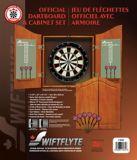 Swiftflyte Dartboard & Cabinet Set | Swiftflytenull