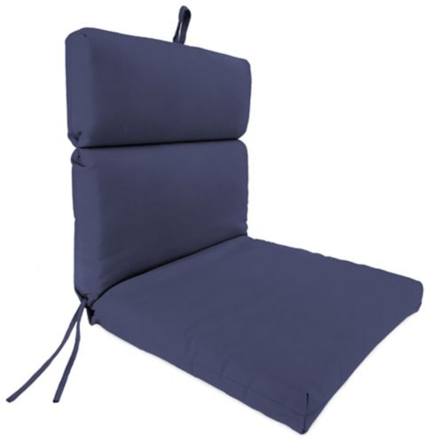 Spun Poly Dining Chair Cushion