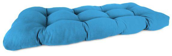 Sunbrella Wicker Loveseat Cushion Product image