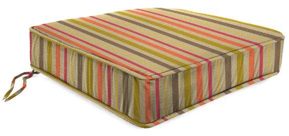 Sunbrella Deep Seat Cushion