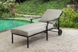 CANVAS Dashley Outdoor Lounger Chair