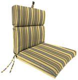 Coussin de fauteuil à dîner Sunbrella | Sunbrellanull