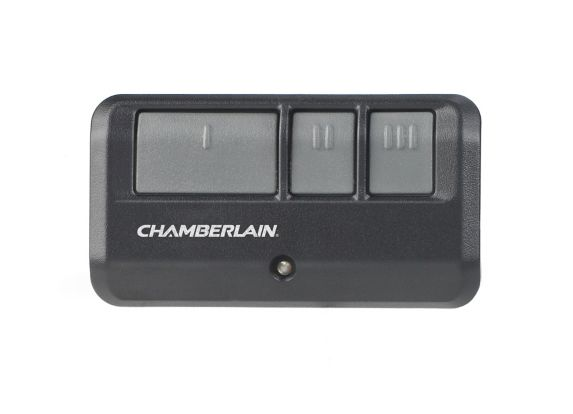 Chamberlain Three-Button Remote Product image