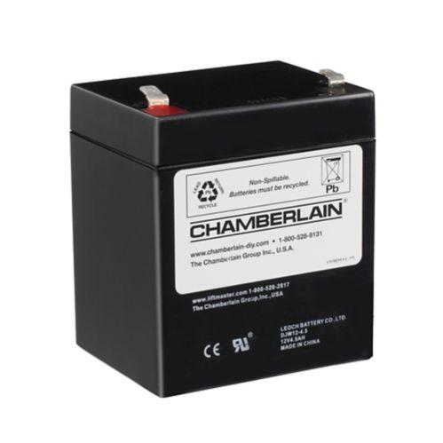 Chamberlain Replacement Battery Backup Product image