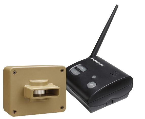 Chamberlain Wireless Motion Alert System Product image