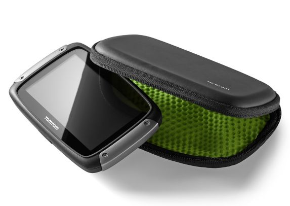 TomTom Rider 400 Protective Carry Case Product image