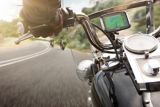 TomTom Rider 400 NAM Motorcycle Car GPS, 4.3-in   TomTomnull