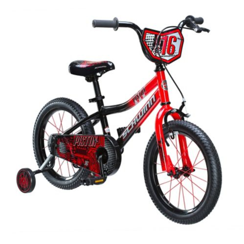 Vélo SmartStart Piston Sidewalk, enfant, 16 po