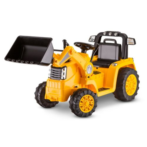 KidTrax 6V Cat Tractor Ride On Product image