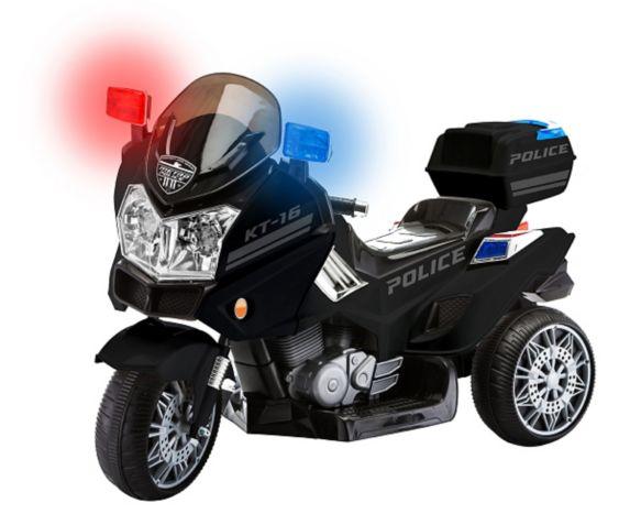 KidTrax 6V Police Trike Ride On Product image