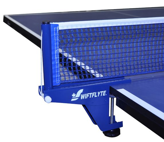 Swiftflyte Professional Table Tennis Net Set