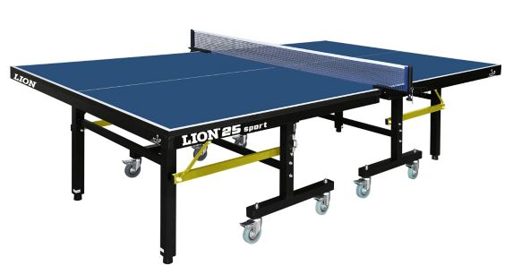 Swiftflyte Lion Competition Table Tennis Table
