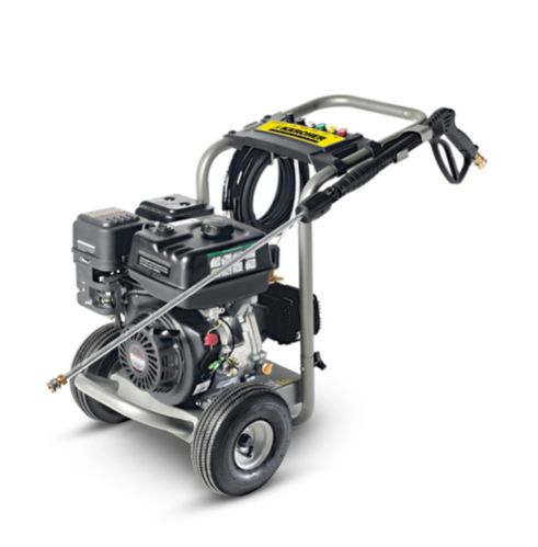Karcher Gas Pressure Washer Product image