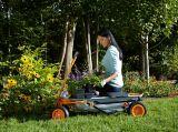 Trousse de chariot pour brouette Worx Aerocart | Worxnull