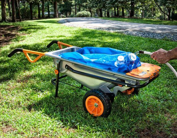 Water Bag for Worx Aerocart