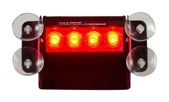 4 LED Strobe Light Bar