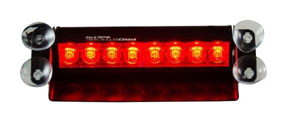 8 LED Strobe Light Bar
