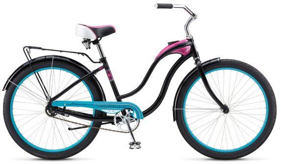 Vélo de promenade Schwinn Starlet, femme, 26 po Image de l'article