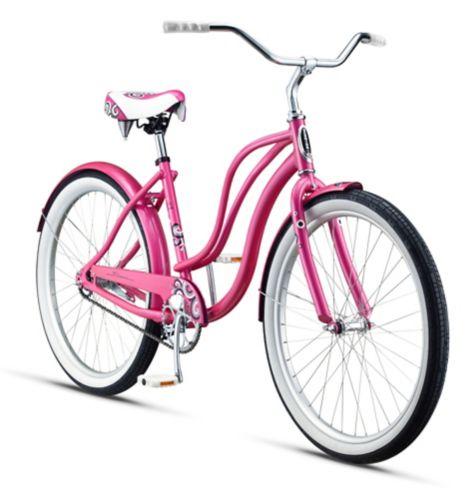 Schwinn Slik Chik Women's Cruiser Comfort Bike, 26-in Product image