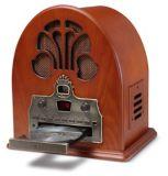 Radio lecteur de CD Crosley Cathedral | Crosleynull