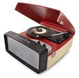 Crosley Collegiate Portable Turntable | Crosleynull