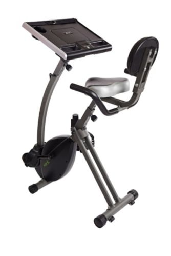 Stamina Wirk Ride Cycling Work Station Product image