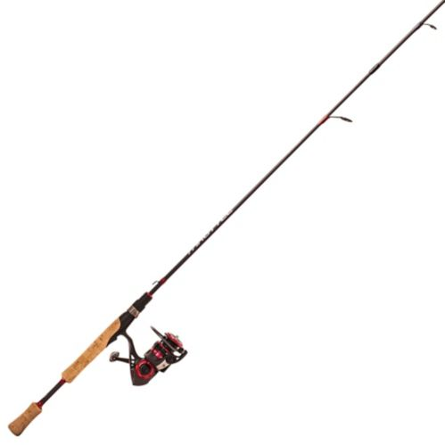 Quantum Throttle 30-Size Spinning Combo, 6-ft 6-in Product image