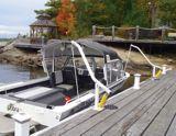 Dock Edge Wake Watcher™ Boat Mooring System | Dock Edgenull