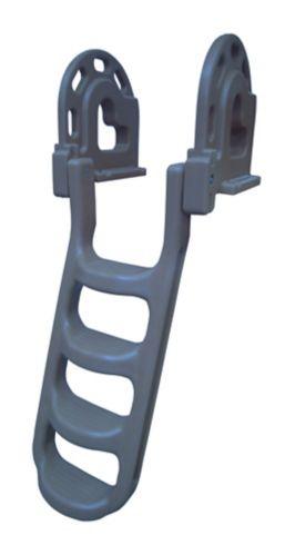 Dock Edge 4-Step Standoff Roto Ladder Product image