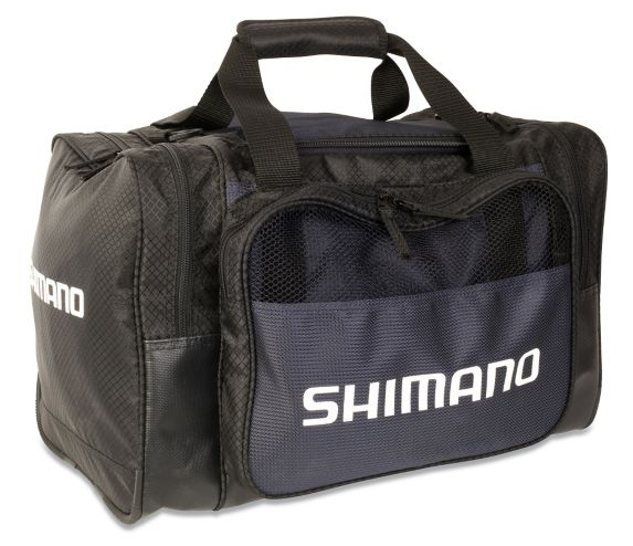 Shimano Balanca Duffel Bag, Navy Product image