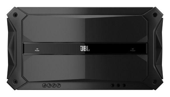 JBL GTR-1001 Mono Car Amplifier Product image