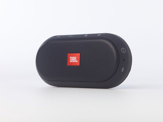 Portable Bluetooth Music System Product image