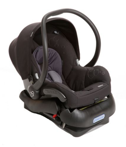 Maxi Cosi Mico NXT Infant Seat, Black Product image