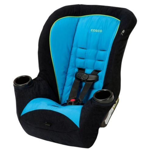 Siège d'auto pour enfant convertible Cosco Apt, bleu malibu