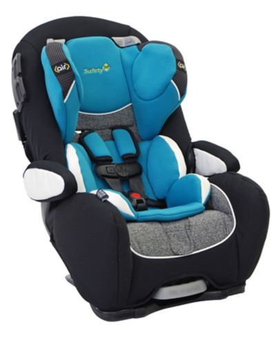 Safety 1st Alpha Omega Elite Air Car Seat, Akron Product image
