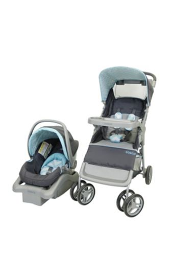 Cosco Lift & Stroll Travel System Product image