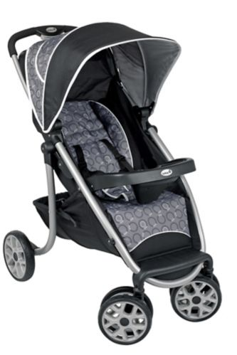 Safety 1st Aerolight Stroller, Orion