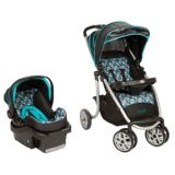 Safety 1st Aerolite Travel System, Jax | Safety 1stnull