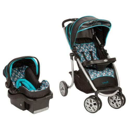 Safety 1st Aerolite Travel System, Jax